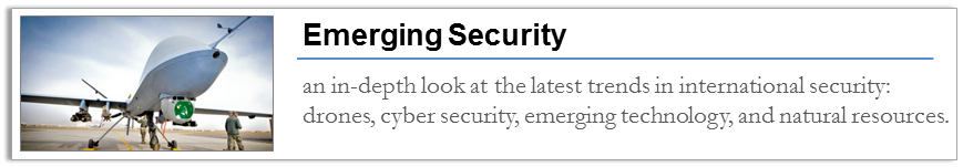 Emerging Security