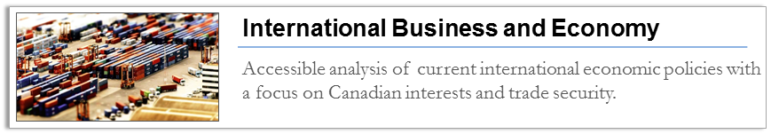 International Business and Economy