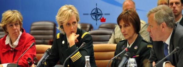 Women in Sec