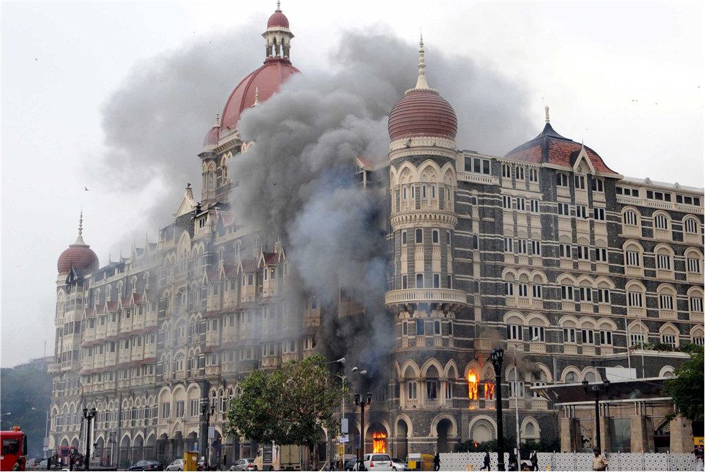 indias stand on 26 11 mumbai attacks 26/11 mumbai attacks are most horrible attacks done by terrorists in mumbai find here more details mumbai was smashed by 13 serial bomb blasts in different localities in 2003 and again after some years mumbai was targeted by terrorists in 2008 and killed many innocent people.