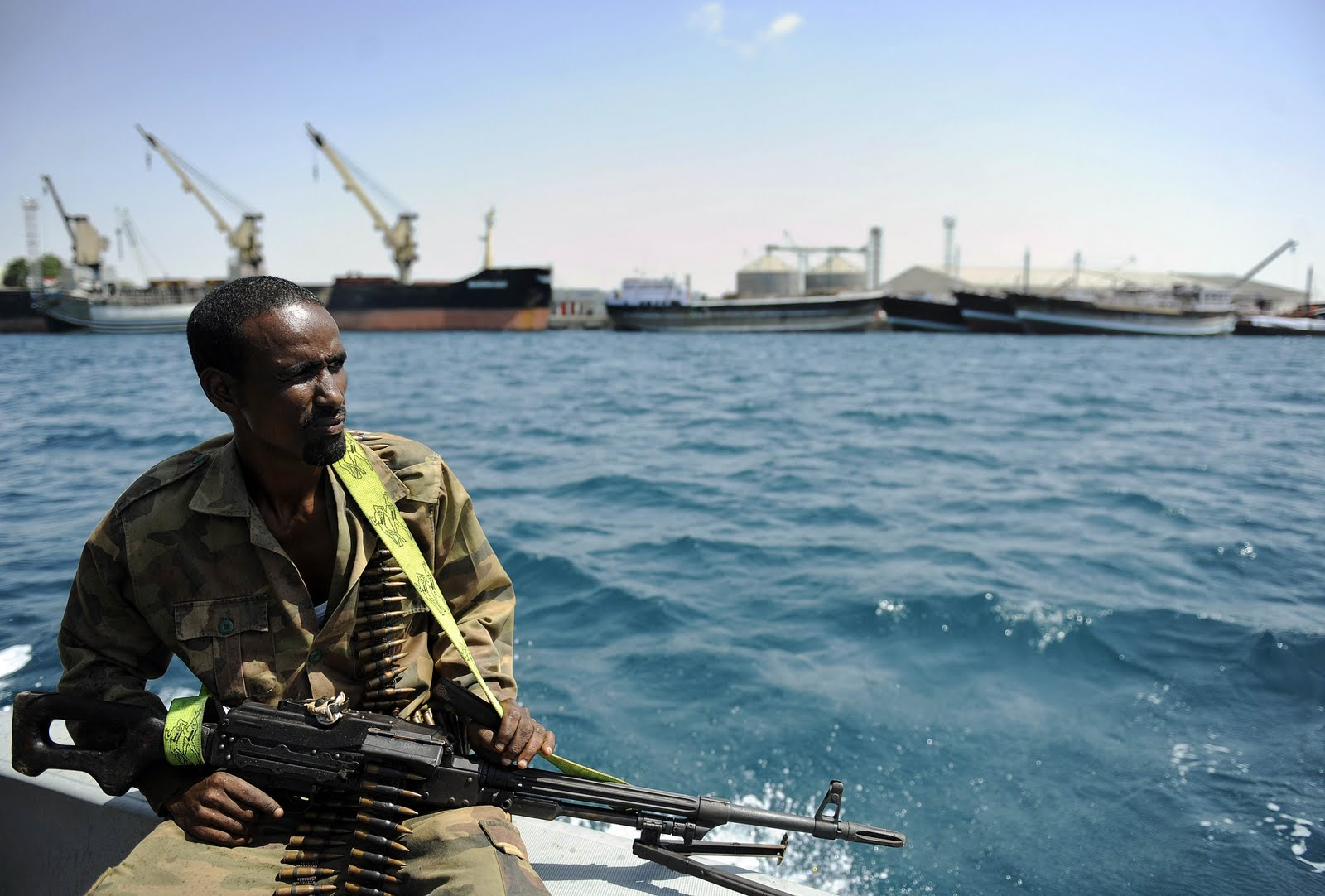 somalian piracy a problem and a Since the early 1990s, rampant piracy off the coast of somalia has become a   tiny part of the whole somali problem – a phenomenon prompted by the collapse .