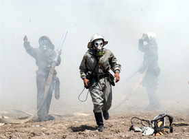 Chemical Threats >> Nato And Chemical Warfare Adapting And Responding To