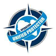 Operation Unified Protector