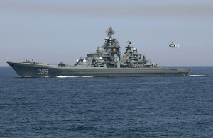 arctic2 surface to surface missile cruiser