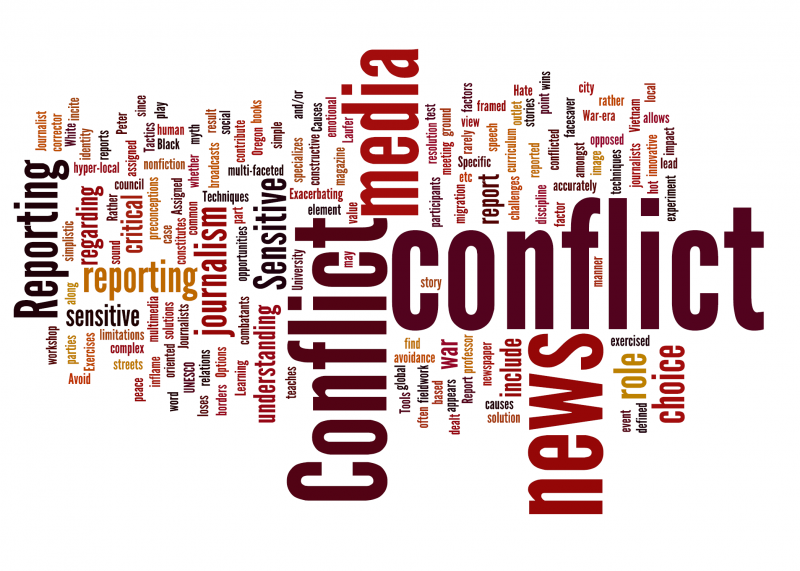 the power of one conflict Updated 10 june 2015   such as like/dislike, power  could i have one) conflict is a face-threatening act because it tends to challenge both positive.