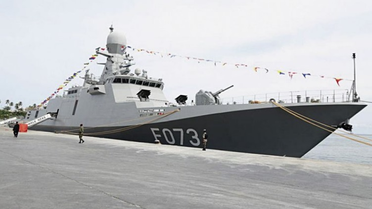 Africa S Newest Navy Naoc