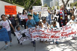 RefugeeActivists