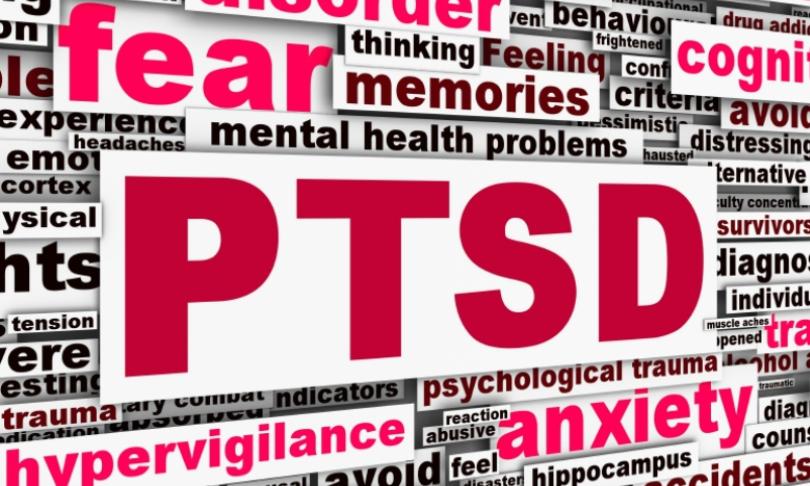 PTSD message conceptual design