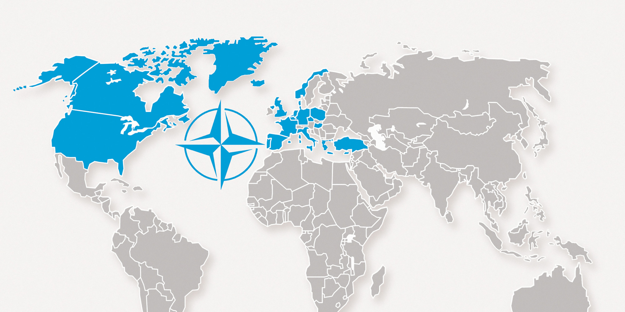 Natos much needed status quo pre emptive response naoc o nato facebook map of nato member gumiabroncs Image collections