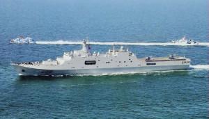 Yuzhao_(Type_071)_Class_Amphibious_Ship