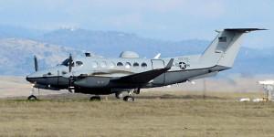 427th_Reconnaissance_Squadron_MC-12_10-0728