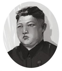 Kim_Jong-Un_Sketch