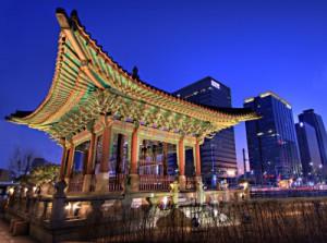 Seoul, SK