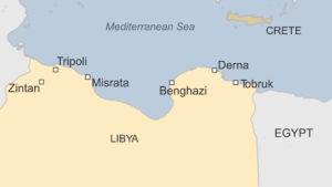 Libyaref