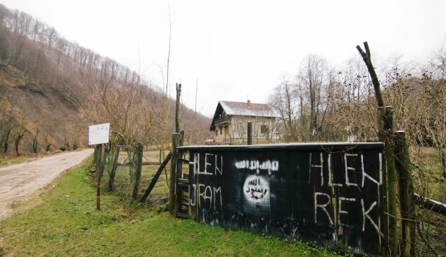 Is Bosnia and Herzegovina A Growing Terrorist Threat? – NAOC