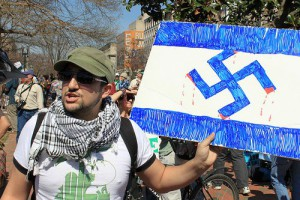 israeli-flag-turned-swastika-4453720158_3f639a1ea52