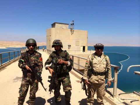 la-fg-iraqs-mosul-dam-volatile-20140821