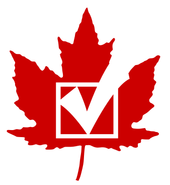 Get Involved The Canadian Federal Elections Naoc