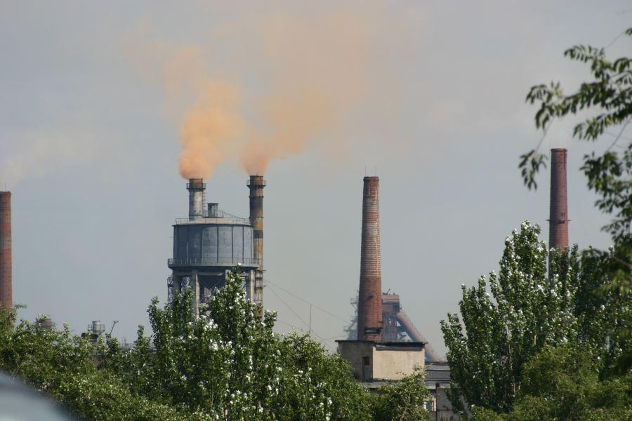 Resized-mining plant