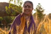 Dr. Vandana Shiva