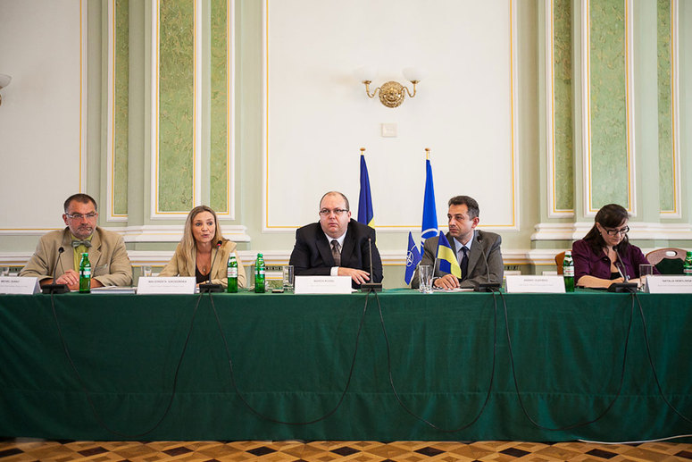 Kyiv conference