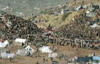 Kurdish Refugees-1991 [Image #2]