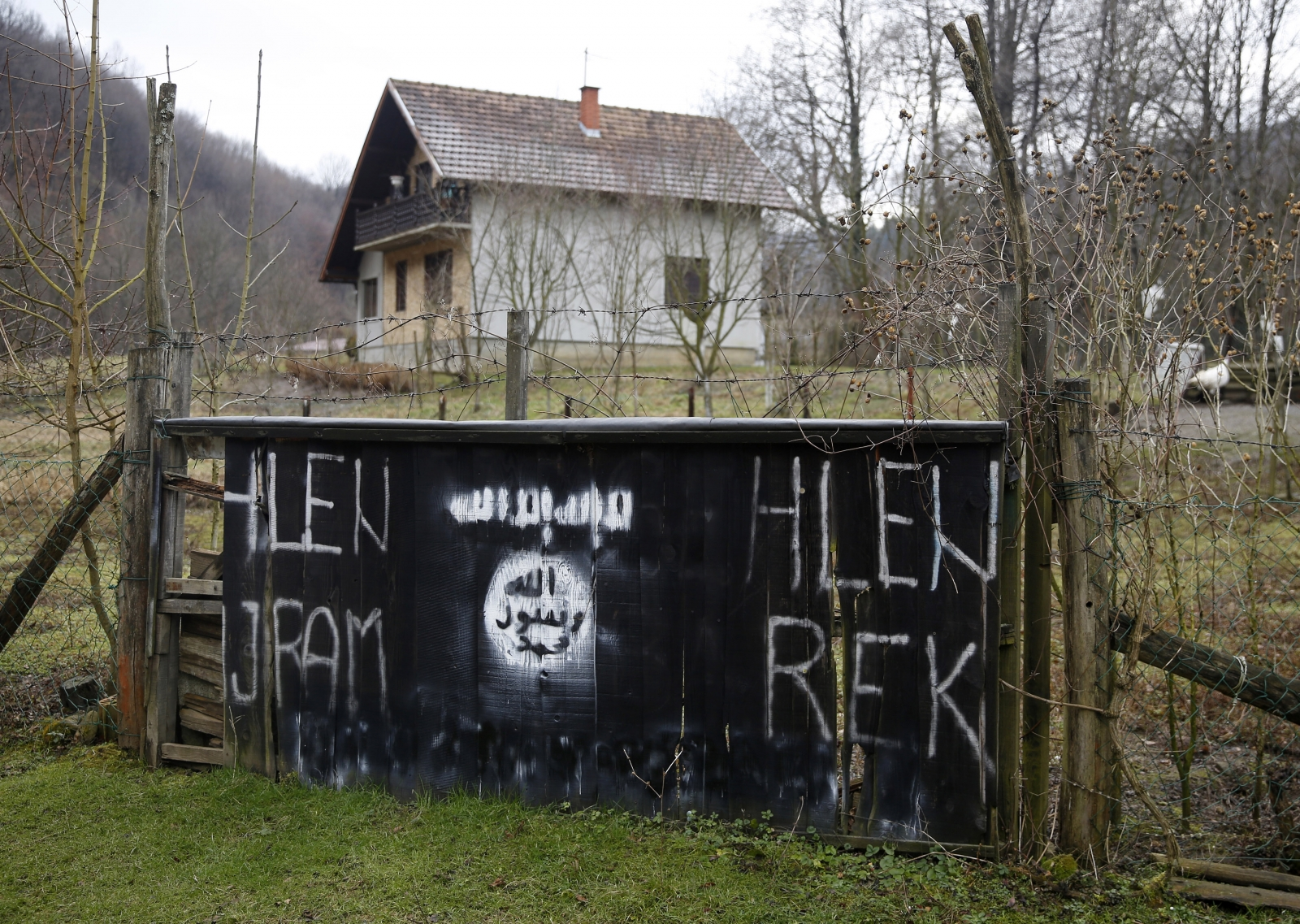 From Dayton to ISIS: Reassessing Bosnia's Post-War Agreements – NAOC