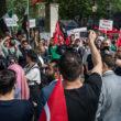 Turkish Demonstrations in London
