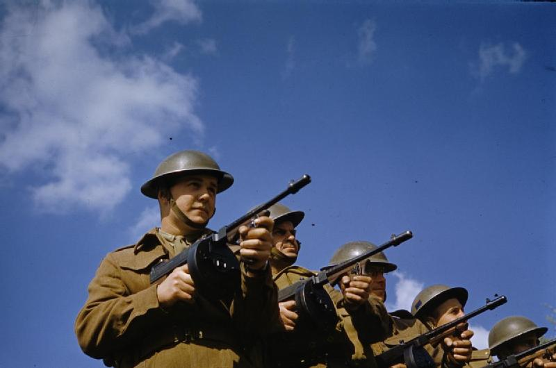 9 little-known facts about Canada's involvement in WW2 – NAOC