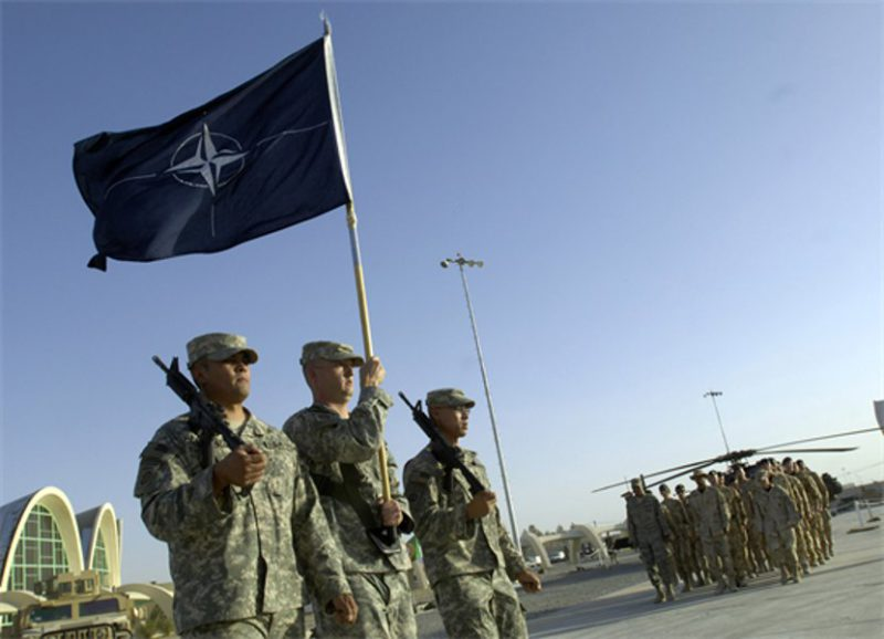 Image result for NATO in afghanistan