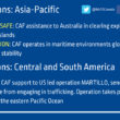 CAF Operations (5)
