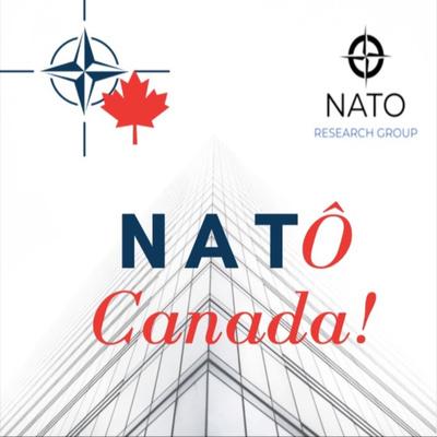 NATÔ Canada! Podcast