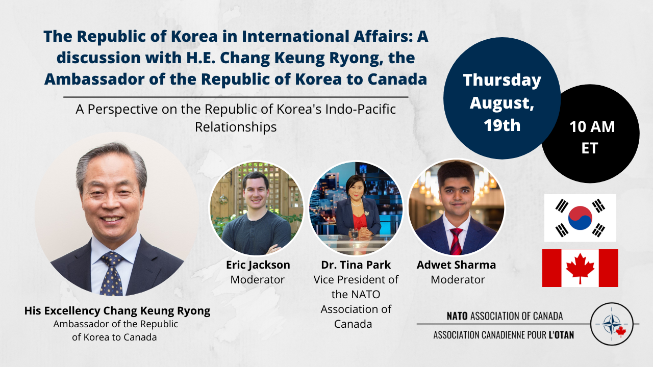 The Future Of Indo-Pacific Cooperation: A Korean Perspective