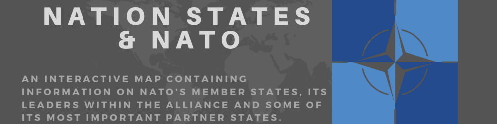 Nation States & NATO BANNER